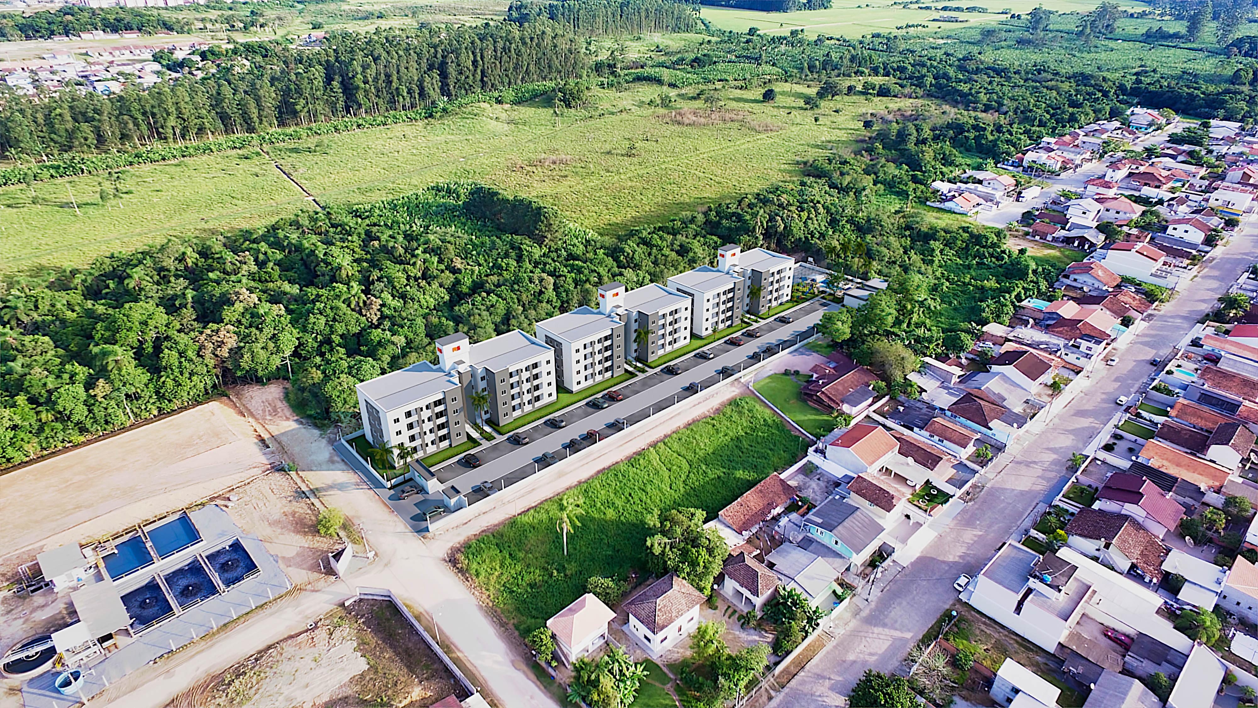 village figueira