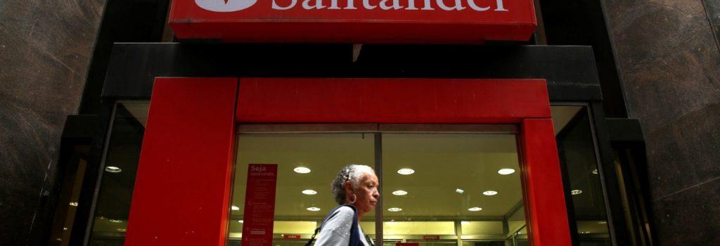 financiamento imobiliário do Santander